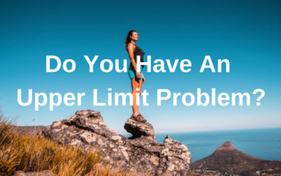 Do You Have an Upper Limit Problem?