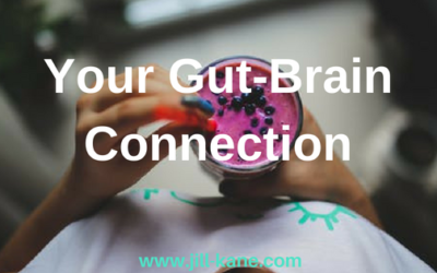 Your Gut-Brain Connection